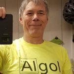 Profile picture of Ole Widar - Algol